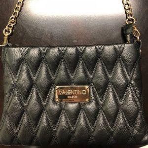 Black Valentino Bag